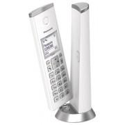 Telefon Panasonic KX-TGK210FXW, bijela, Bežični, 24mj