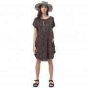 Vestido Sheer Dress Uva Lippi