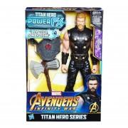 AVN 12 TITAN HERO POWER FX THOR