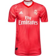 adidas Real Madrid 3:e Tröja 2018/19 Authentic Parley