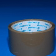 Ragasztószalag 48mm/50m Sintertop AC barna