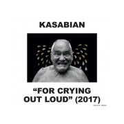 SONY MUSIC Kasabian - For Crying Out Loud Deluxe Edition CD