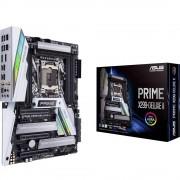 Asus PRIME X299-DELUXE II matična ploča Baza Intel® 2066 Faktor oblika ATX Set čipova matične ploče Intel® X299