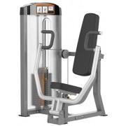 Presa piept Impulse Fitness IF 8101 (Negru/Gri)