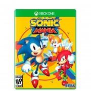 Sonic Mania - Xbox One - Sniper