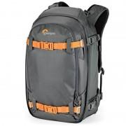 Lowepro Whistler Backpack 350 AW II Mochila para Fotografia Cinzenta/Laranja