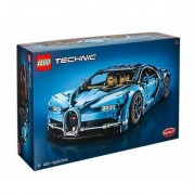 Lego Klocki LEGO Technic 42083 samochód Bugatti Chiron