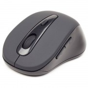 Mouse Gembird MUSWB2 Bluetooth Black