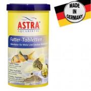 ASTRA FUTTER TABLETTEN 100 ml / 65 g / 270 tbl. základné tabletové krmivo