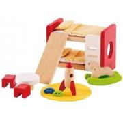 Hape-Wooden Children Room