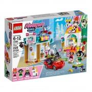 Lego Mojo Jojo Strikes Lego 41288