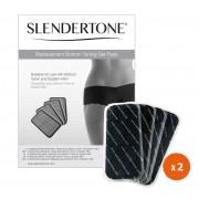 Slendertone Pack 2 Slendertone Electrodes pour Bottom