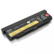 Батерия (оригинална) за лаптоп Lenovo, съвместима с модели T540p/T440p/W541/W540/L540/L440, 9-cell, 10.8V, 9259mAh