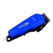 Síťový střihací strojek Sogo Clipper modrý