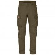 Fjällräven Brenner Pro Trousers Grön
