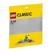 LEGO CLASSIC Placa de baza gri 10701 (Brand: LEGO)