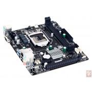 GIGABYTE GA-H81M-S2V, Intel H81, VGA by CPU, PCI-Ex16, 2xDDR3, SATA3, VGA/DVI/USB3.0, mATX (Socket 1150)