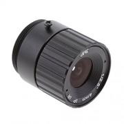 ELECTROPRIME® 1/2.5 inch 4mm IR Camera 3 MP Lens for Surveillance Cameras CS Mount