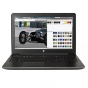 "Laptop HP ZBook 15 G4 Win10Pro 15.6""FHD,Intel QC i7-7820HQ/16GB/512GB SSD/M2200 4GB"