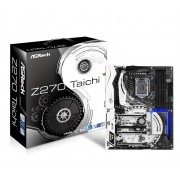 ASRock Intel Z270 Taichi