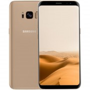 Samsung Galaxy S8 64GB - Maple Gold