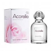 Acorelle Eau de Parfum bio Douceur de Rose 50ml