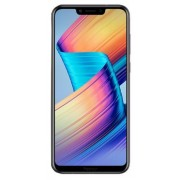 "Telefon Mobil Huawei Honor Play, Procesor Octa-Core 2.4GHz/1.8GHz, IPS LCD Capacitive touchscreen 6.3"", 4GB RAM, 64GB Flash, Camera Duala 16+2MP, Wi-Fi, 4G, Dual Sim, Android (Negru) + Cartela SIM Orange PrePay, 6 euro credit, 6 GB internet 4G, 2,000 minu"