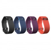 Fitbit Charge HR - S - Black