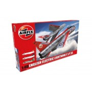 Airfix English Lightning F1/f1a/f2/f3