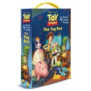 The Toy Box, Hardcover
