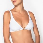La Redoute Collections Bikini-Oberteil in Triangelform