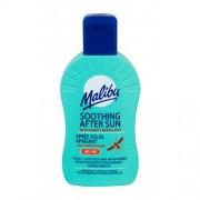 Malibu After Sun Insect Repellent 200 ml zklidňující mléko po opalování s repelentem unisex
