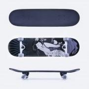 skateboard Spokey DOAMNE 77,5 x 20 cm