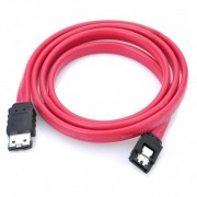 Premium External eSATA to SATA Cable 1m