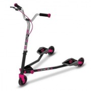 Smart trike Trotinet Ski Scooter Z5 Pink