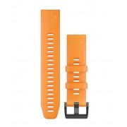 Garmin QuickFit 22 - Klockarmband - Orange