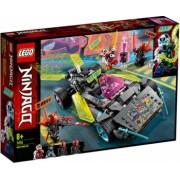 LEGO Ninjago Bolid ninja No. 71710
