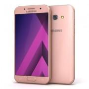 Samsung Begagnad Samsung Galaxy A5 (2017) 32GB Persika Olåst i bra skick Klass B