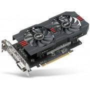 Asus Grafikkarte ASUS RX560-O2G, 2 GB DDR5