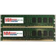 MemoryMasters PC2-6400 Memoria DDR2 para Hewlett-Packard Pavilion A6421.fr (2 GB)