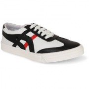 stylish step lace up casual shoe