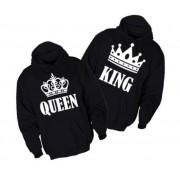 Fruit Felpa King E Queen