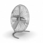 Ventilator de podea STADLER FORM CHARLY Floor SFCHF, 56 W (Inox)