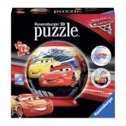 Ravensburger Disney Cars 3D puzzel 72 stukjes