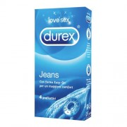 RECKITT BENCKISER H.(IT.) SpA DUREX JEANS EASYON 4PZ