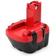 Batería herramienta inalámbrica 12V 2.1Ah Bosch 12 V 22612 NimH, 23612, 2607335249