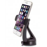 """Supporto da Auto per iPhone e Smartphone 3.0""""-6.0"""" con Ventosa"""