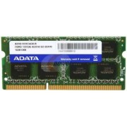 Memorie Laptop A-DATA SO-DIMM DDR3, 1x4GB, 1333MHz, CL9 (Retail)