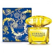 VERSACE Yellow Diamond Intense Eau De Parfum 3 Fluid Ounce