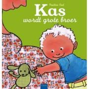 Clavis B.V.B.A., Uitgeverij Kas Wordt Grote Broer - Pauline Oud